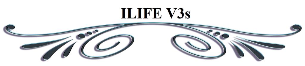 ILIFE V3s