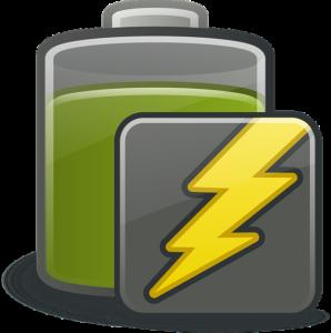 bateria robot aspirador